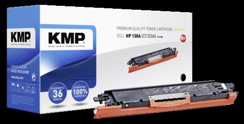 KMP H-T185 Toner schwarz