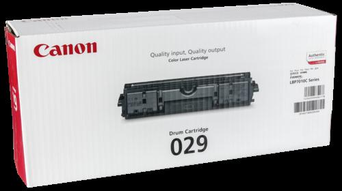 Canon Drum Cartridge 029