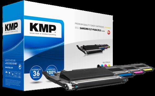KMP SA-T53V Toner Multipack