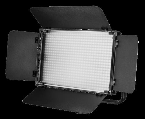 """walimex pro LED Niova 600 plus"""