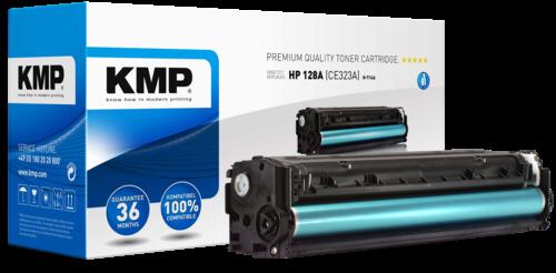 KMP H-T146 Toner magenta