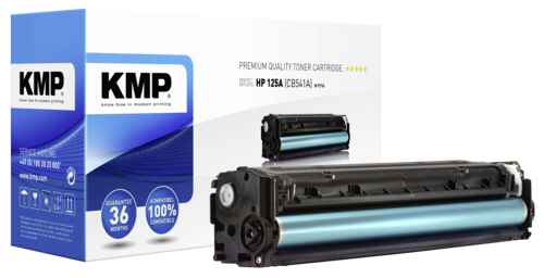 KMP H-T114 Toner cyan