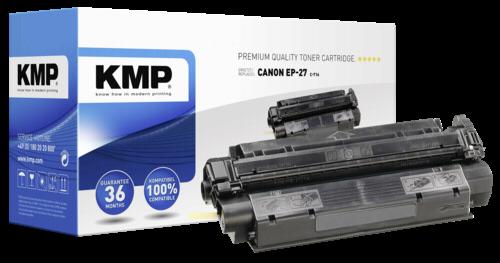KMP C-T16 Toner schwarz