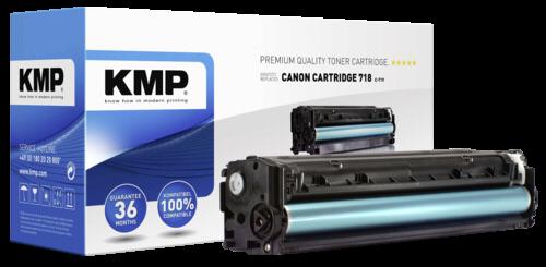 KMP C-T19 Toner schwarz