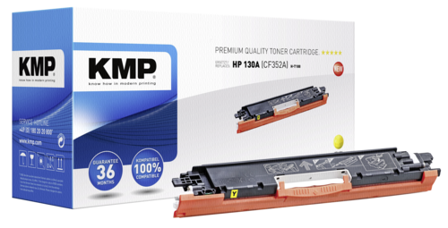 KMP H-T188 Toner yellow