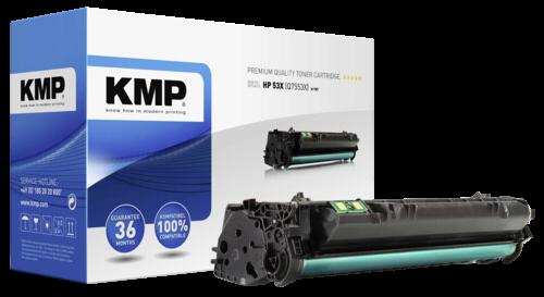 KMP H-T87 Toner schwarz
