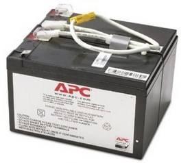 APC #5 Plombierte Bleisäure (VRLA) Wiederaufladbare Batterie