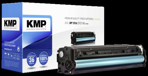 KMP H-T172 Toner cyan