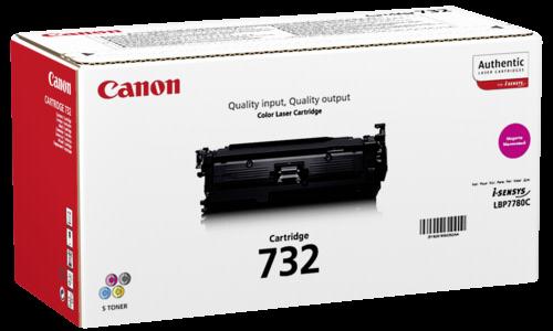 Canon Toner Cartridge 732 M