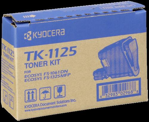 Kyocera Toner TK-1125 schwarz