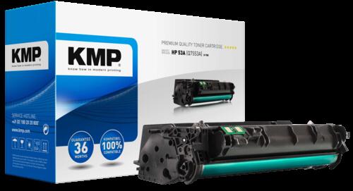 KMP H-T88 Toner schwarz XXL